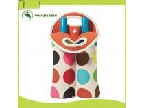 WBC005- 2 pack wine bottle cooler
