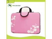 LS006- Charming Laptop sleeve