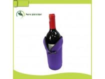 Cute  wine bottle cooler