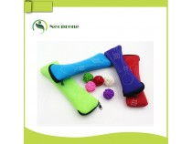 Neoprene tableware bag
