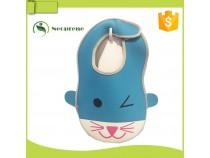 NB008-Rabbit neoprene bib