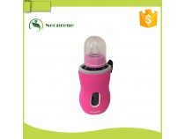 BBH002- Cute baby bottle cooler