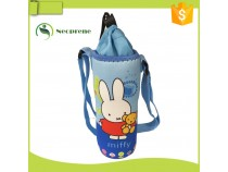 WBH004- Blue children water bottle holder