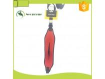 NCS002- Red camera strap