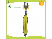 NCS003- Yellow Camera Strap