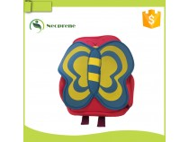 NBC004- Butterfly school bag