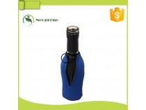 BC017- Zipper bottle cooler