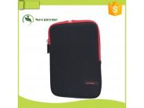 IS006- Silkscreen printing Ipad sleeve