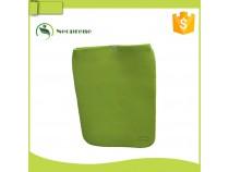 IS010- Green Ipad sleeve