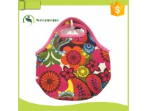 LB009- Sublimation neoprene lunch bag