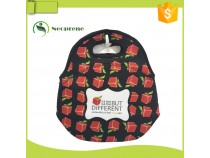 LB011- Sublimation neoprene lunch bag