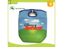 LB017-Lunch bag with zipper