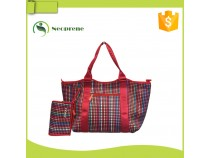 NLB003- Big size neoprene lady bag